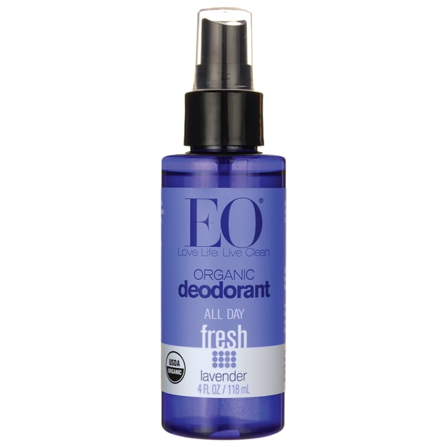 EO ProductsOrganic Deodorant Spray - Lavender
