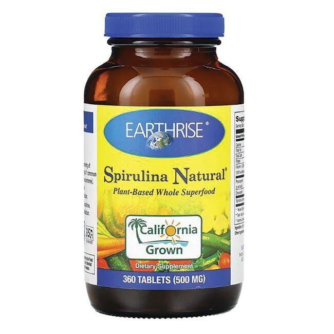 EarthriseSpirulina