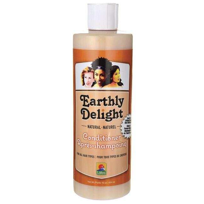 Earthly Delight Natural Conditioner