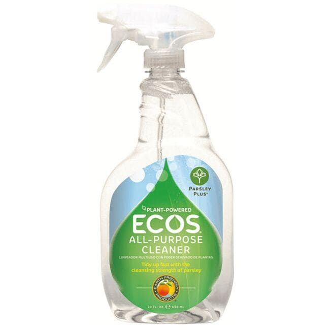 Earth Friendly Products ECOS All-Purpose Cleaner - Parsley Plus