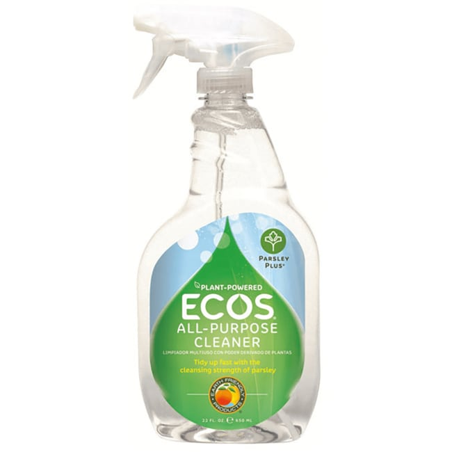 Earth Friendly Products Parsley Plus All Surface Cleaner