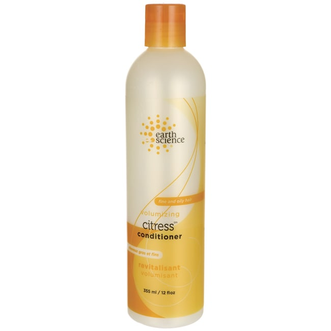 Earth Science Citress Conditioner