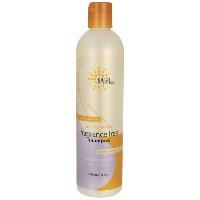 Earth ScienceExtra Gentle Fragrance Free Shampoo