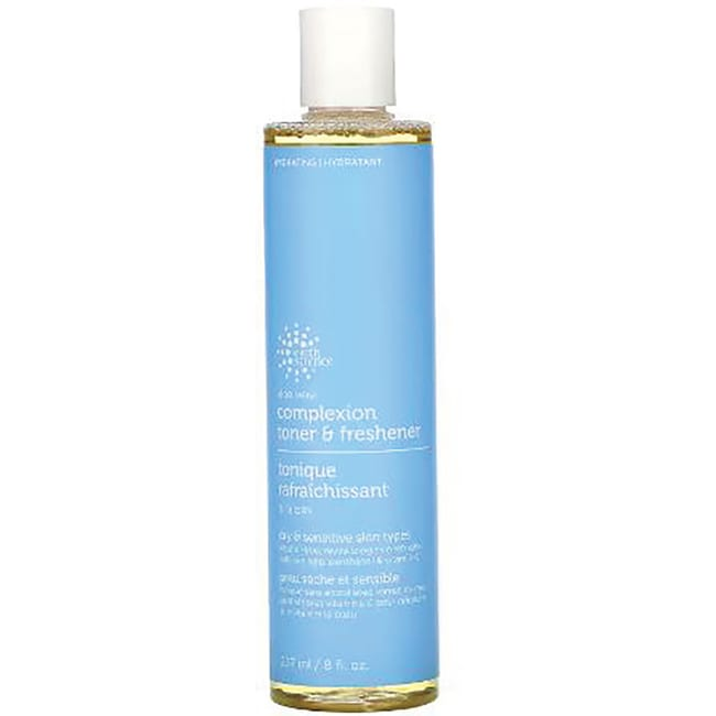 Earth Science Aloe Vera Complexion Toner & Freshener