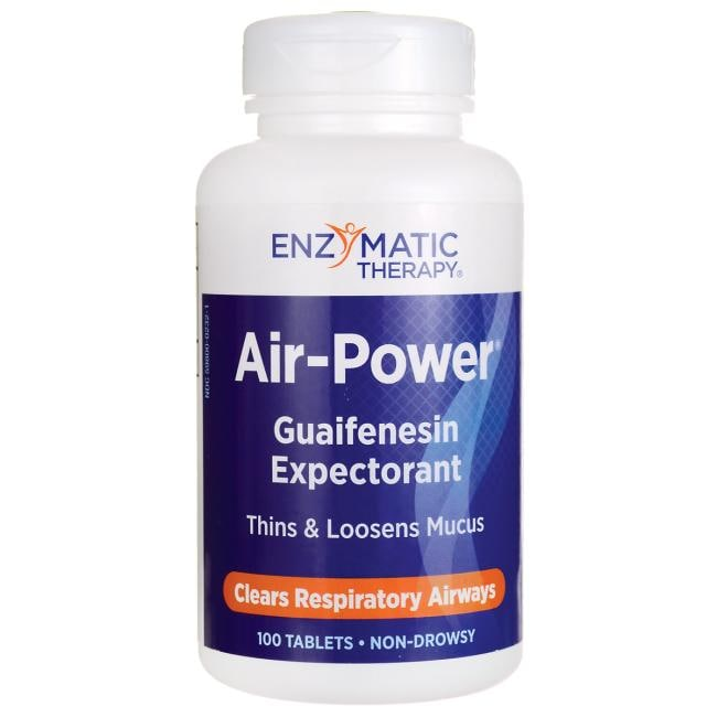 Enzymatic TherapyAir-Power