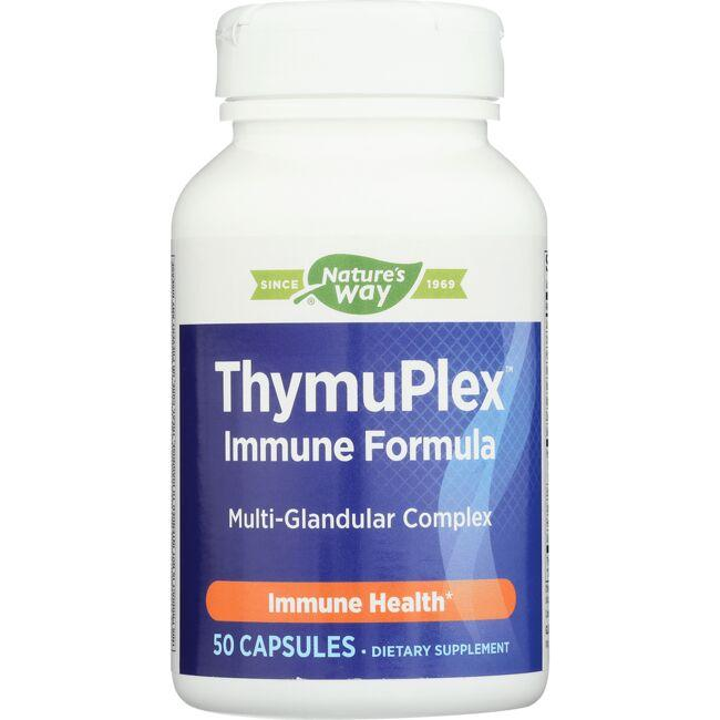 Enzymatic Therapy ThymuPlex