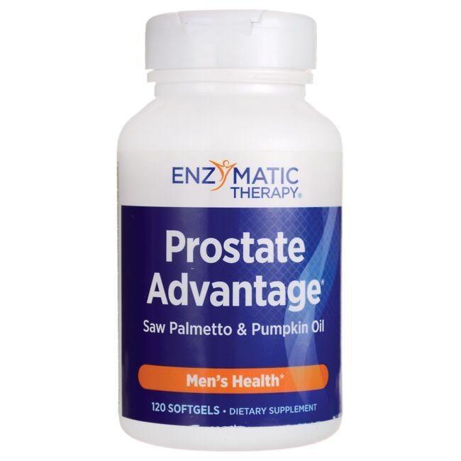 Enzymatic TherapyProstate Advantage