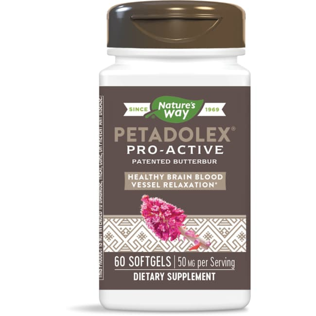 Enzymatic TherapyPetadolex Pro-Active