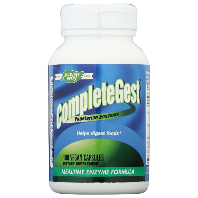 Enzymatic TherapyCompleteGest