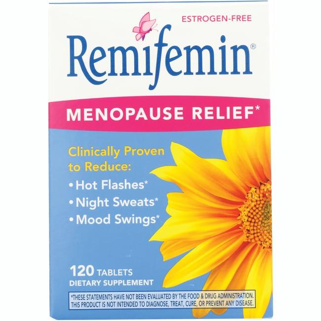Enzymatic TherapyRemifemin