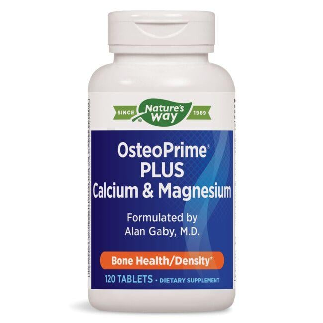 Nature's Way OsteoPrime Plus