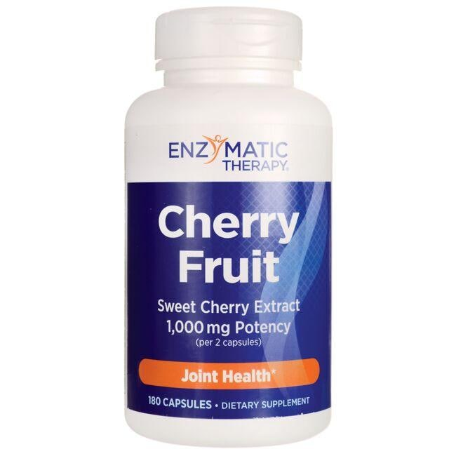 Enzymatic TherapyCherry Fruit