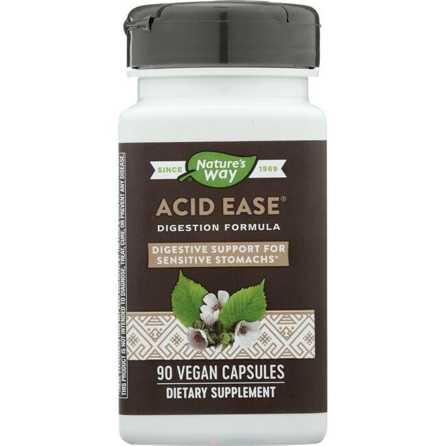 Enzymatic Therapy Acid-Ease