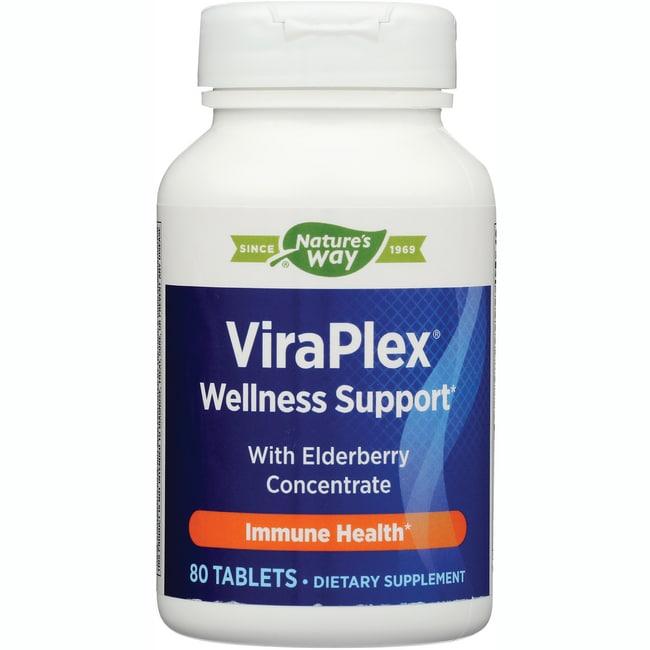 Enzymatic TherapyViraPlex Immune Activator