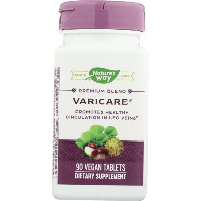 Enzymatic Therapy VariCare
