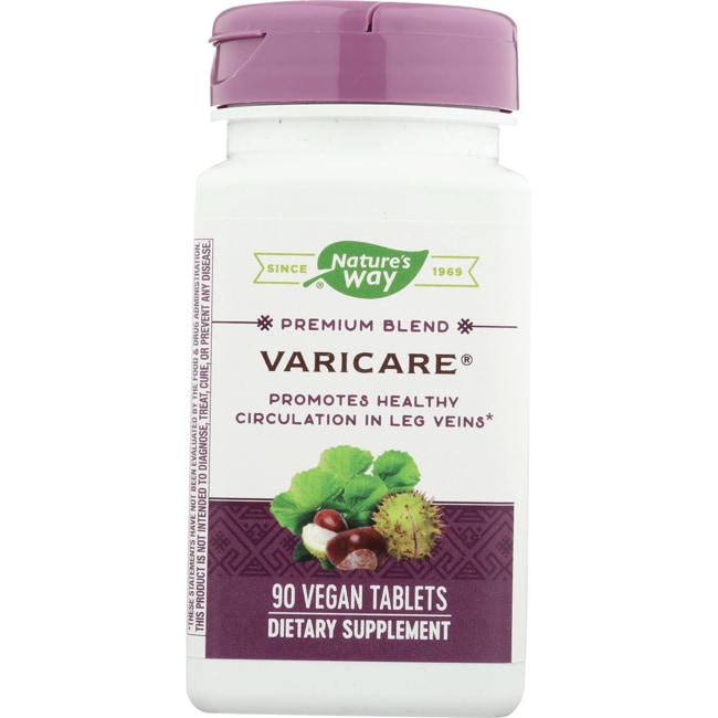 Enzymatic TherapyVariCare
