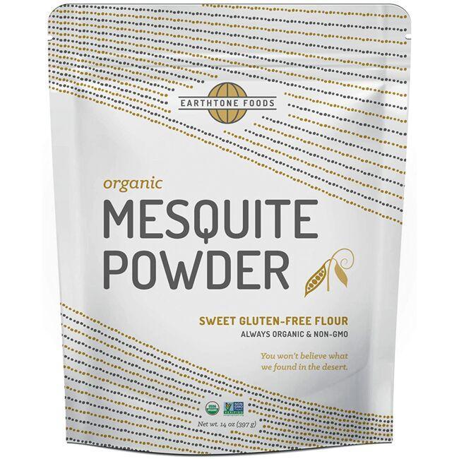 Earthtone FoodsOrganic Mesquite Powder