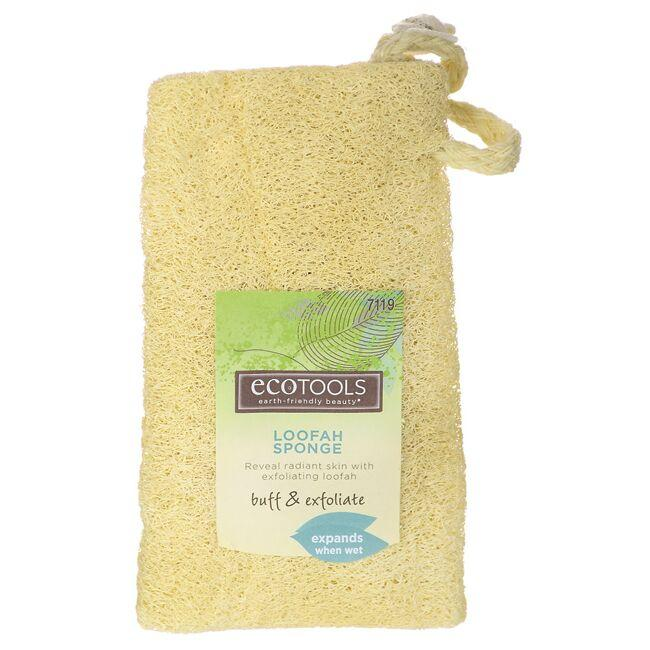 EcoToolsLoofah Sponge