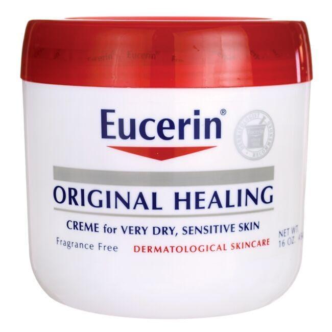 EucerinOriginal Healing Creme - Fragrance Free