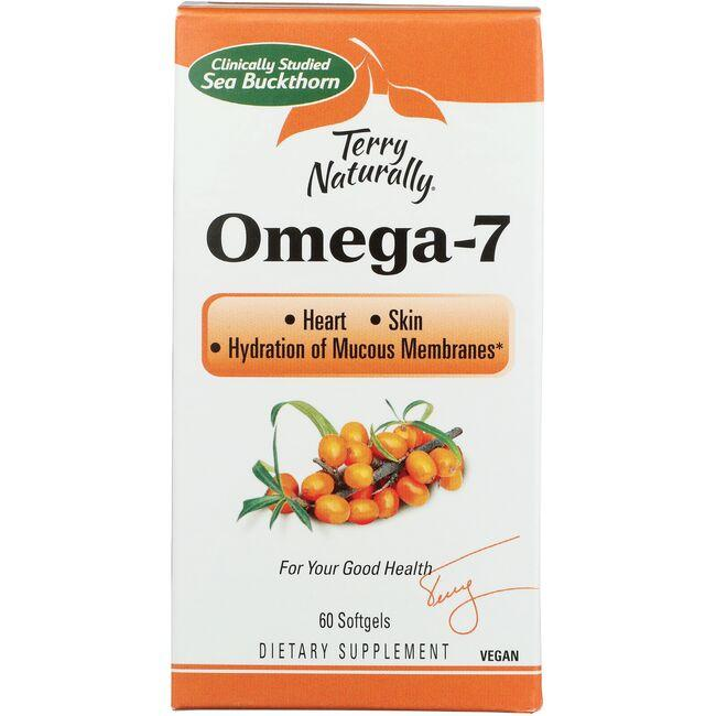 EuroPharma Terry Naturally Omega-7