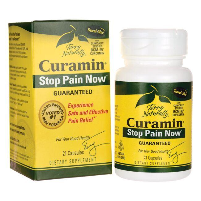 EuroPharmaTerry Naturally Curamin