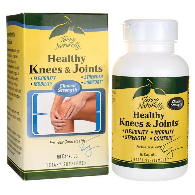EuroPharmaTerry Naturally Healthy Knees & Joints