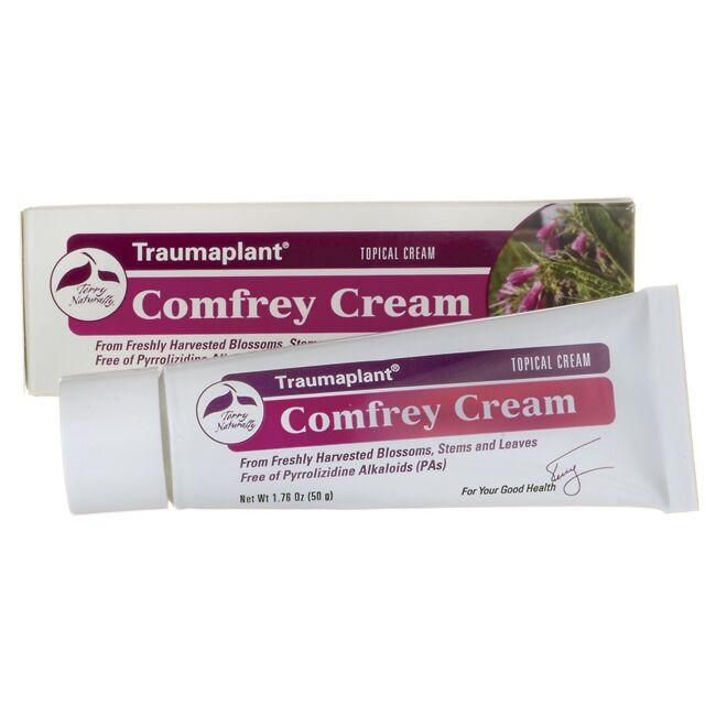 EuroPharmaTerry Naturally Traumaplant Comfrey Cream