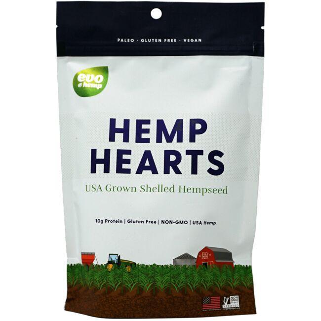 Evo HempHemp Hearts