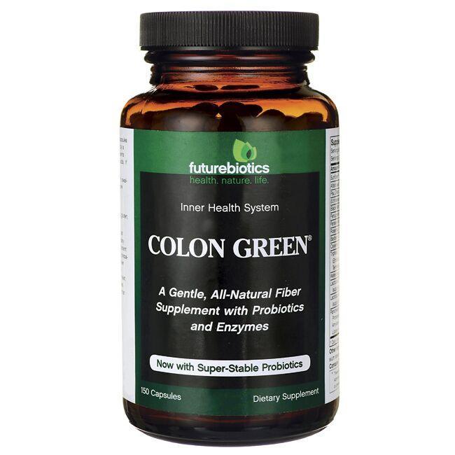 FuturebioticsColon Green (Inner Health System)