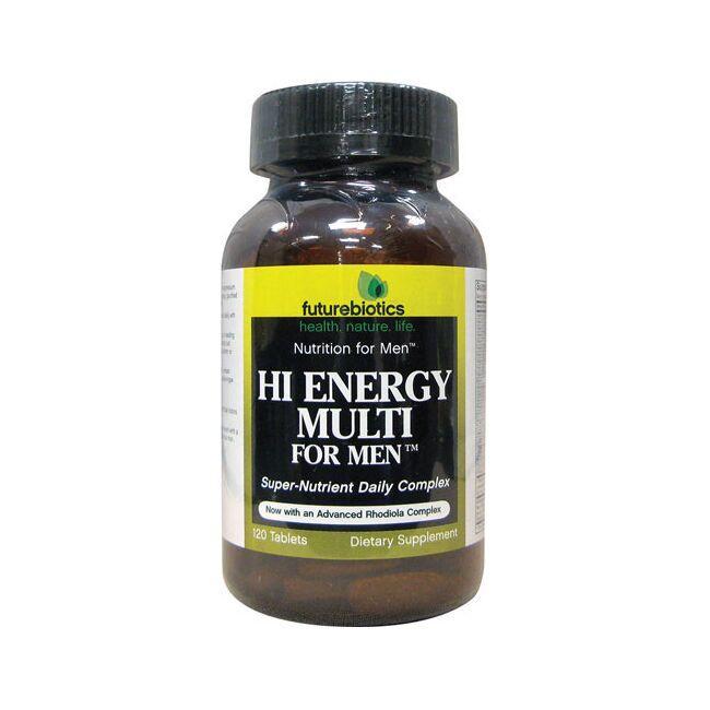 FuturebioticsHi Energy Multi For Men