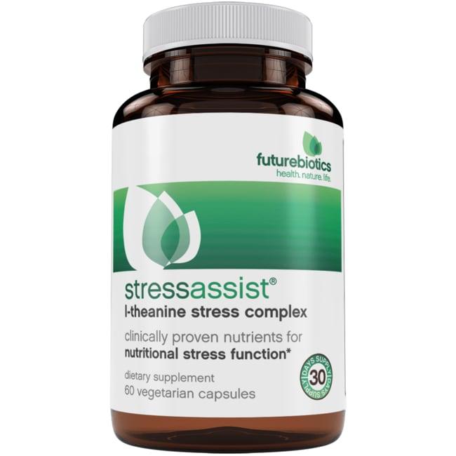 Futurebioticsstressassist