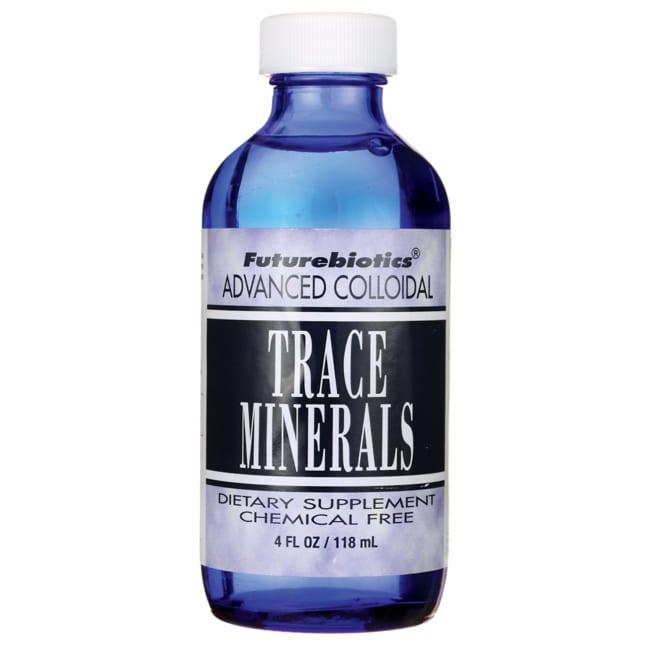 FuturebioticsTrace Minerals