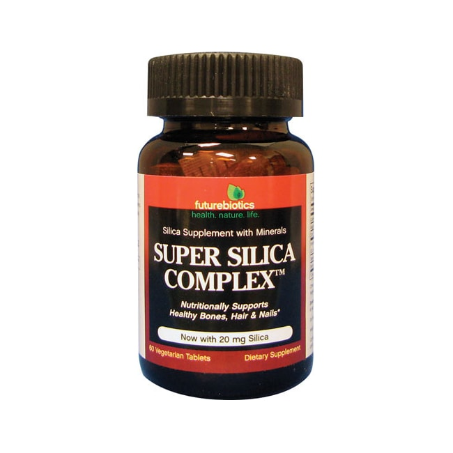 Futurebiotics Super Silica Complex