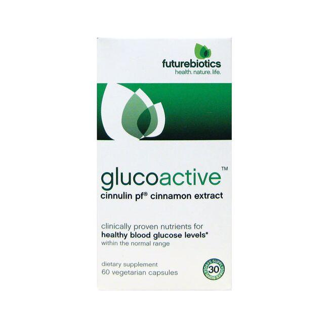 Futurebiotics Glucoactive