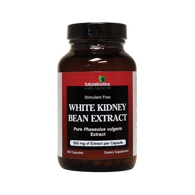 FuturebioticsWhite Kidney Bean Extract