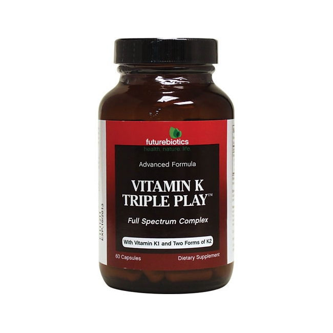 FuturebioticsVitamin K Triple Play