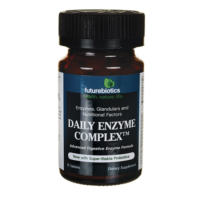 FuturebioticsDaily Enzyme Complex