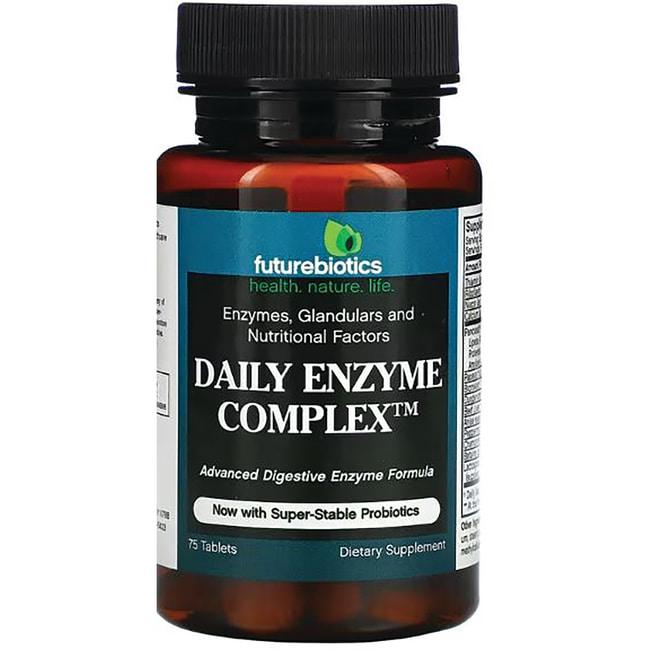 Futurebiotics Daily Enzyme Complex