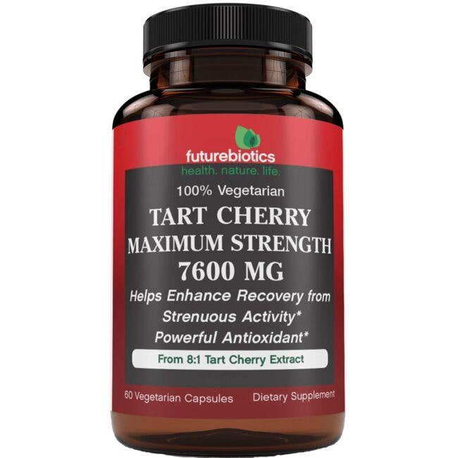 Futurebiotics Tart Cherry Maxium Strength