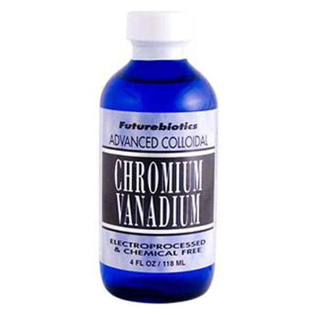 Futurebiotics Advanced Colloidal Chromium Vanadium