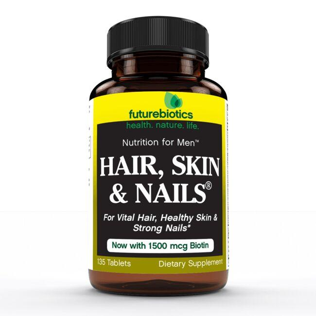 Futurebiotics Hair, Skin & Nails for Men