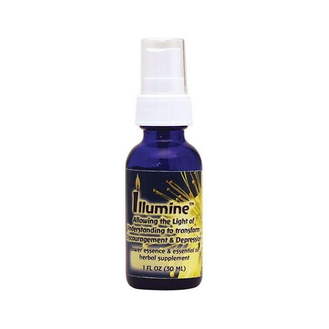 Flower Essence Services Illumine Spray