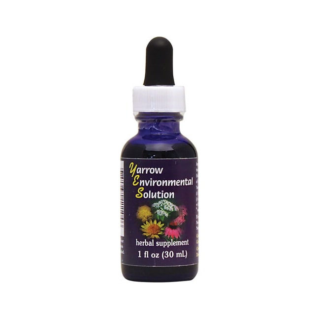 Flower Essence Services Yarrow Environmental Solution Dropper