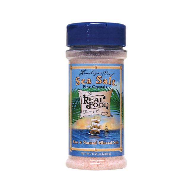 FunFresh FoodsHimalayan Pink Sea Salt