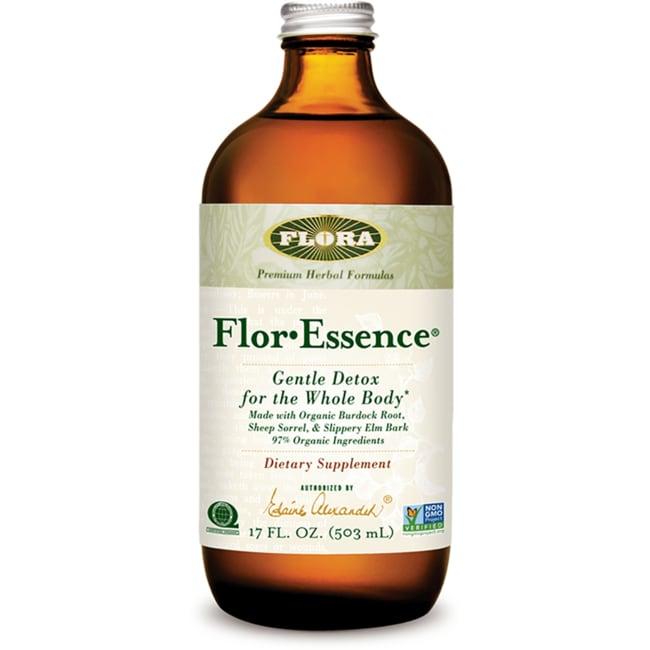Flora Flor-Essence