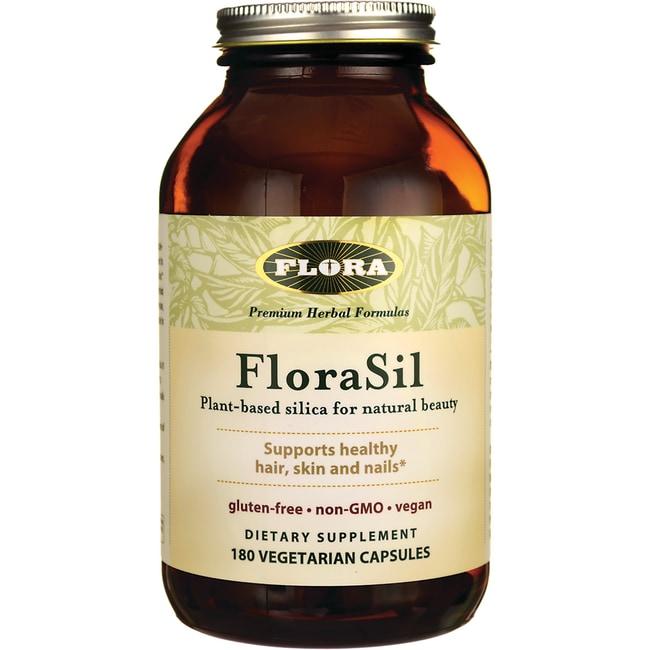 FloraVegetal Silica