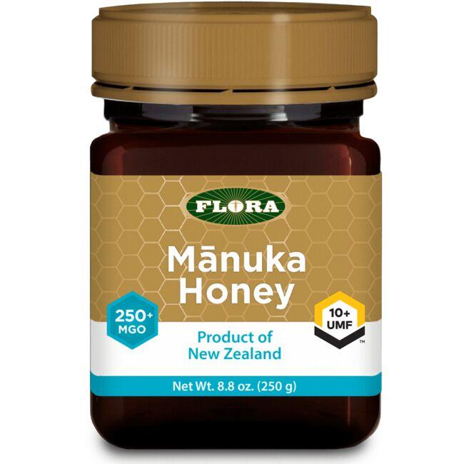 Flora Manuka Honey MGO 250+/10+ UMF