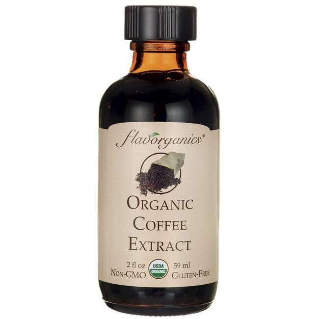 FlavorganicsOrganic Coffee Extract