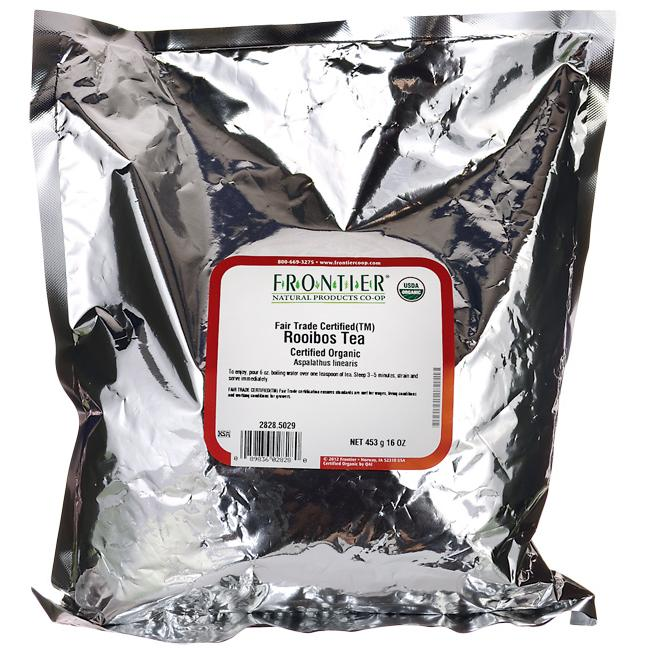 Frontier Co-OpOrganic Rooibos Tea