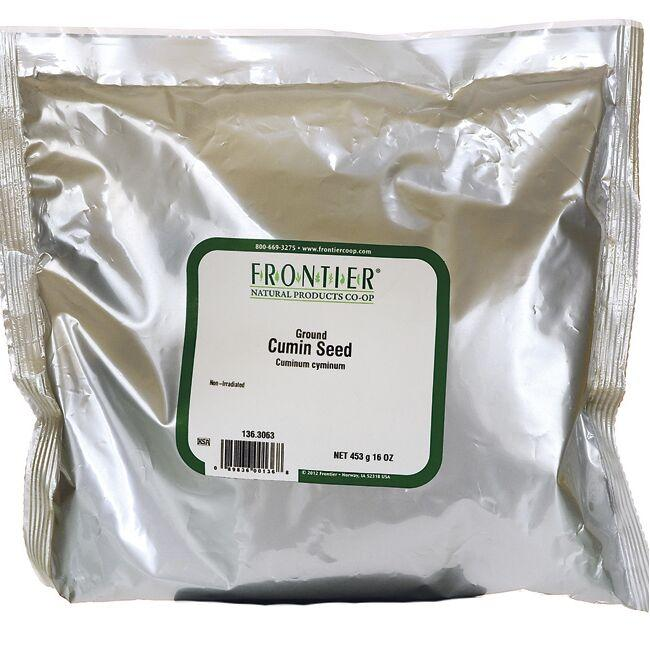 Frontier Co-Op Ground Cumin Seed